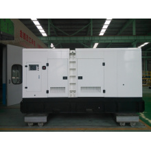 456kw/генератор дизельный 570kVA Дусан комплект с приложением Звукоизоляционную сень