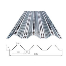 Hot sale ladder cable tray making punching machine