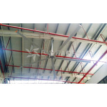 1.5kw Diameter Big Industrial Ceiling Fans for Ventilation7.4m/24.3FT