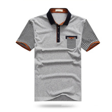 100%Cotton Comfortable Cheap Price Polo T Shirts for Men