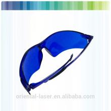 2015 nuevas gafas de seguridad láser 808nm y ipl 200-1200