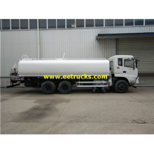 14500L 10 Wheel Waterer Tankist Vehicles
