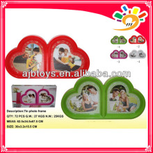 2013 baby photo frame toy
