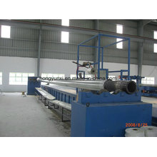 FRP or GRP Pipe Production Line or Winding Machine