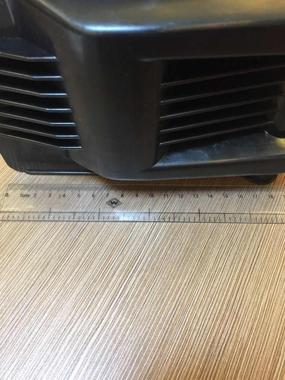 Surface of Corner Protector