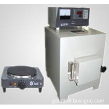 Petroleum Product Ash Content Laboratory instrument