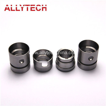 Precision Machined Bearing Bushing