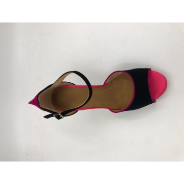 Filles Latin Chaussures US