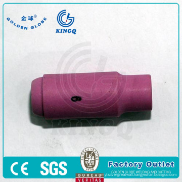 Kingq Hot Sale Aluminium TIG Welding Torch Wp-26 with Ce