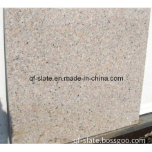 China Cheap G681 Granite Tile/ Pink Granite/Polished Tile (D-QFG681F)