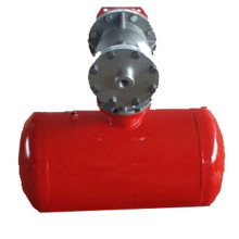 Best selling 30L~500L Air cannon, Air flow-aiding machine or air blaster
