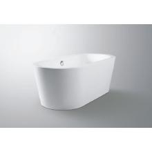Cupc Approved Acrylic Freestanding Bath (JL603)