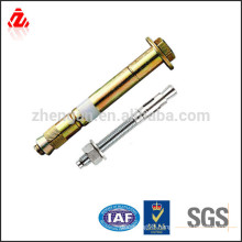 high strength stainless steel price anchor bolt