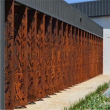 Decorative Screen Panels Outdoor