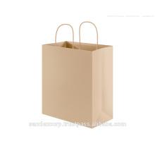 sacs à provisions en papier en gros