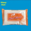 Baby Individuellt Wrapped Wet Wipes