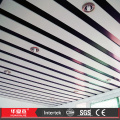 250mm X 8mm UPVC Panels as Integrated Decorative