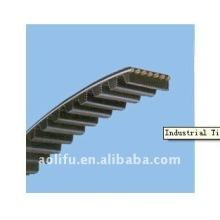 High transmission power belt