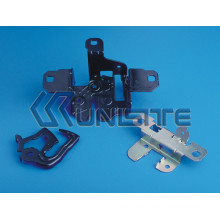 Präzisions-Metall-Stanzteil mit hoher Qualität (USD-2-M-207)