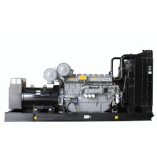 Perkins Industrial Generator Set for 20-2000kw