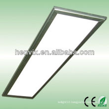 Bottom price 300*1200mm light fixtures surface mount led panel light