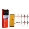 Secure Smart Parking System Barrier Smart Card Parking System Self-Service Machine