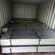1mm zinc coated perforated metal sheet
