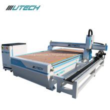 2040 Linear ATC CNC Cutting Machine For Furniture