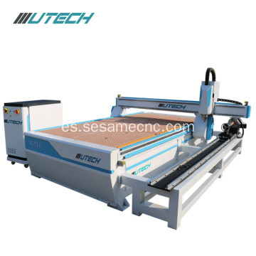 2040 Linear ATC CNC Cutting Machine For Furniture
