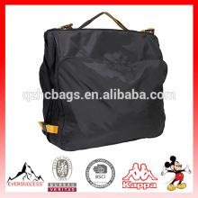 Bolso plegable de la ropa del bolso de almacenamiento extensible de la ropa