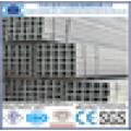 Liste de prix supérieure des tuyaux carrés et des tubes galvanisés