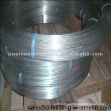 Oval Fence Wire 15x17