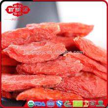 Wolfberry bio rouge
