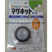 3m schwarzes Magnetband (OI42004)