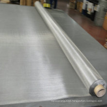 316 Ss Woven Wire Cloth