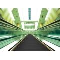 Autostart-Shoping Mall zu Fuß bewegen