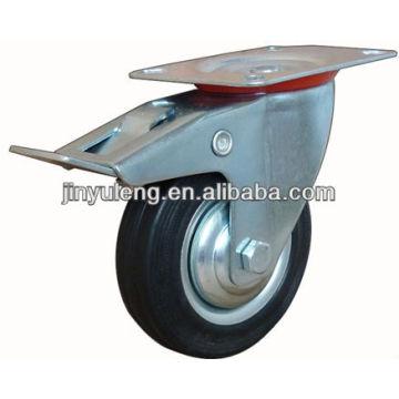Ausstattung Transportrollen