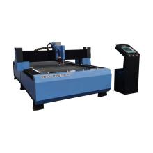 Máquina de perfuração de corte de folha de tubulação