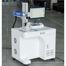 Fiber Laser Marking Machine Raycus Source