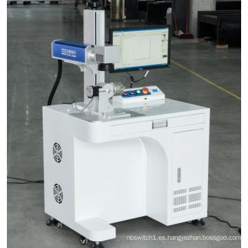 Máquina de marcado láser de fibra Raycus Source