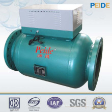 Remova a linha Dsescaler da água da escala Prevent para o sistema da ATAC