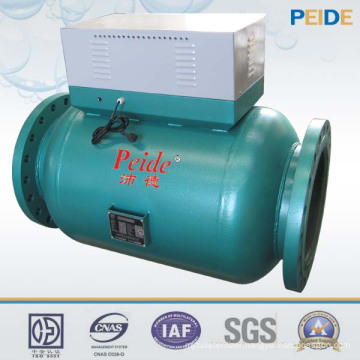 Hard Water Solutions Water Treatment Products Electronic Water Descaler