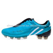Jinjiang marca futebol chuteiras de rugby sapatos