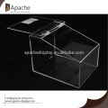 acrylic candy counter display case