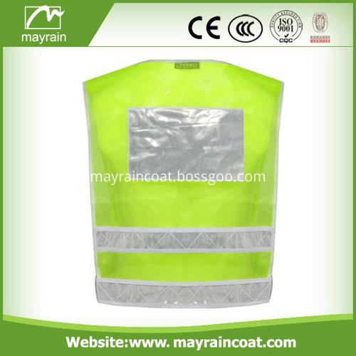 Special Safety Vest