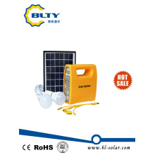 5W Solar Home Lighting System