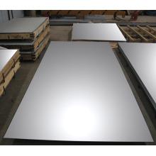 Fabricante chinês TP304 316L 310S Placas de aço inoxidável ASTM