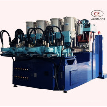 Double-Colour Sole Injeciton Machine