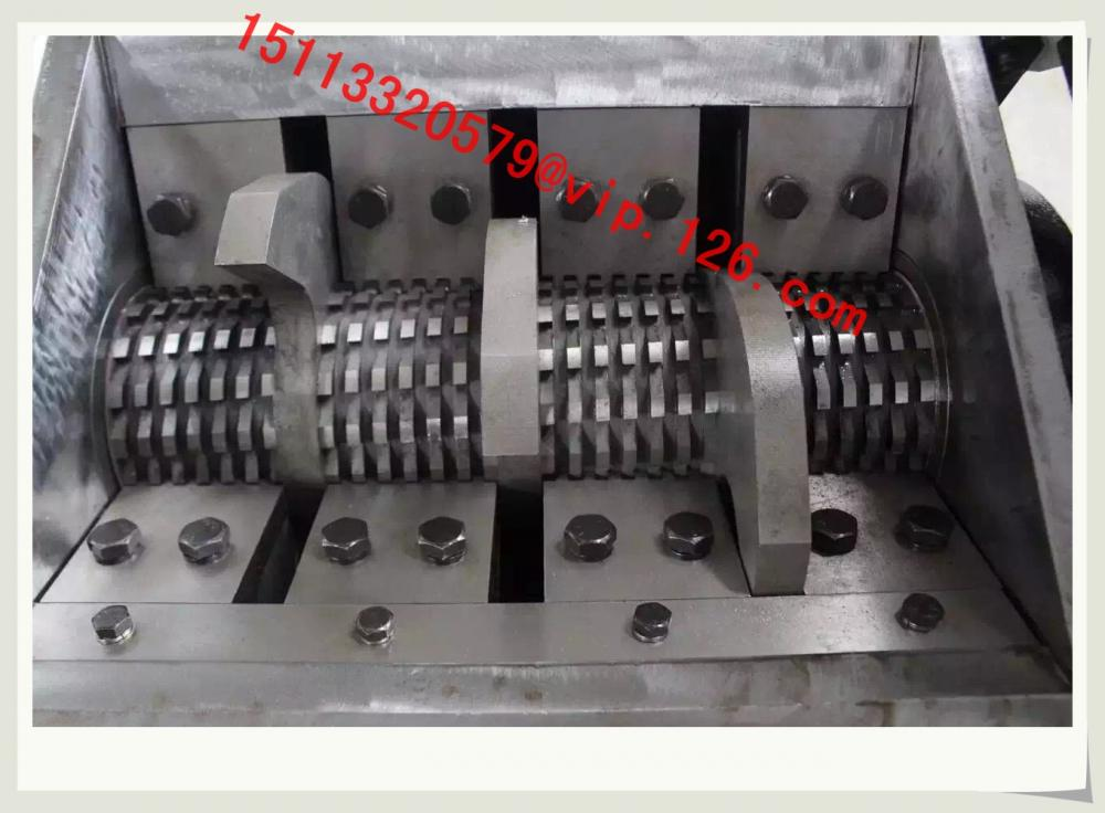 Low Speed Crusher Cutter C