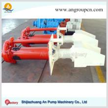Pompe d'assainissement en sable solide submersible